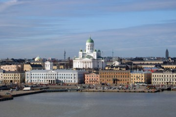 things to do in Helsinki | ©Mikko Paananen / Wikimedia Commons