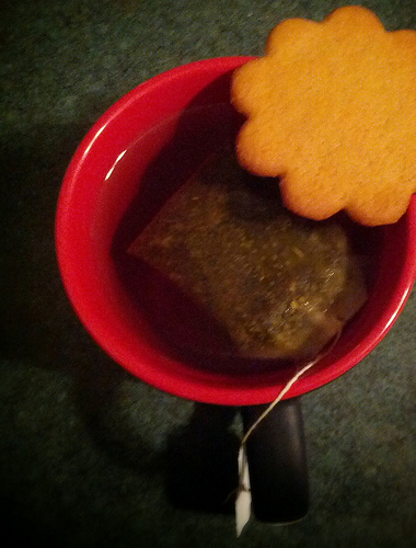 277: Tea & Biscuit