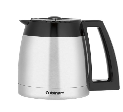 Coffee Maker Thermal Carafe Vs Glass : Cuisinart DGB-700BC vs Cuisinart DGB-900BC: What s The Difference Between Them? Coffee Gear at ...
