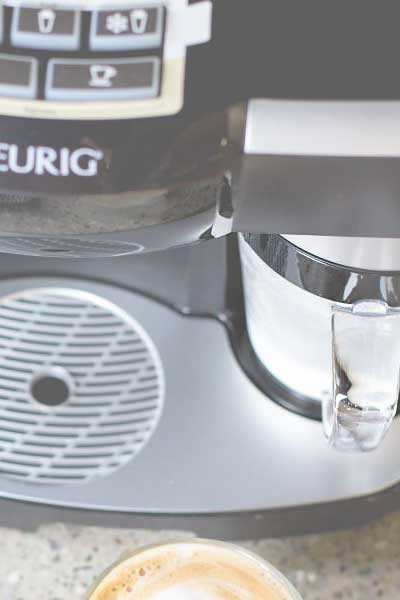 keurig rivo review