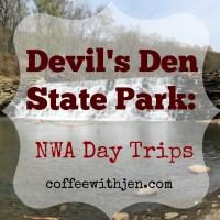 Devil's Den State Park: NWA Day Trip