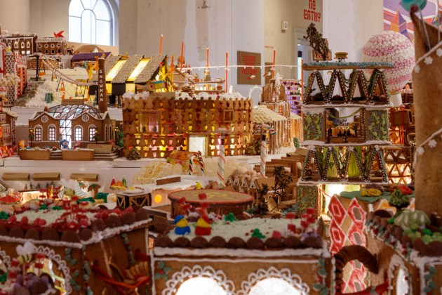 The Gingerbread City 2019 © Luke O'Donovan (low res) (210 of 252)
