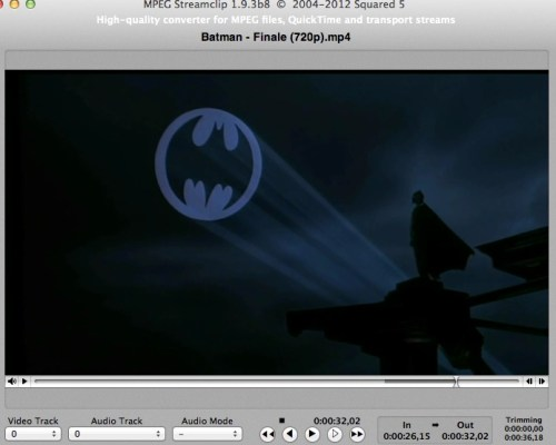 batman mpeg