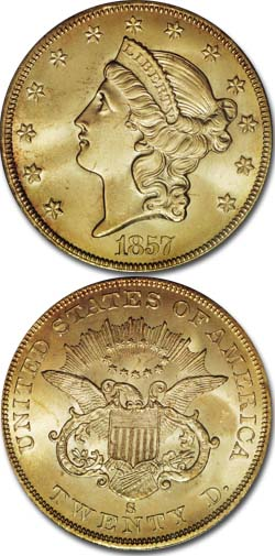 1857s-liberty-double-eagle