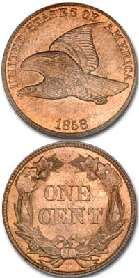 1858-flying-eagle-one-cent