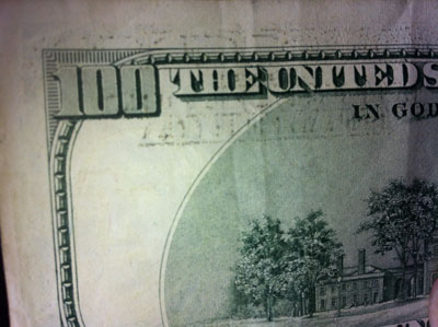 currency-error-partial-wet-ink-transfer