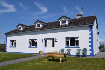 Cois Cuain Inis Meain bed and breakfast
