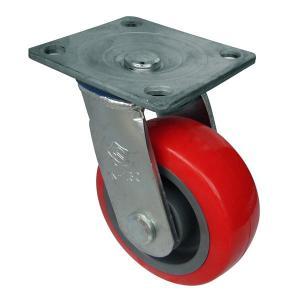 Càng K xoay, không thắng, bánh xe TPU K150-01T