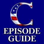The Colbert Report Episode Guide