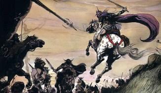 Paladar Battle