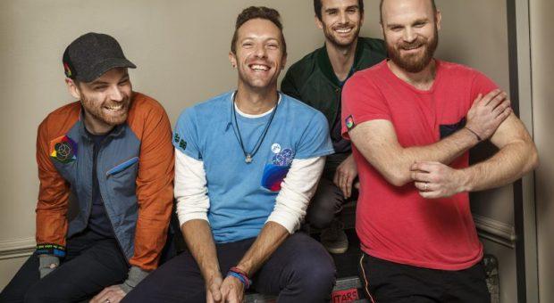 Film dokumentalny o Coldplay na horyzoncie! Nareszcie!