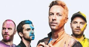 Nowa płyta Coldplay w 2017! Znamy tytuł!