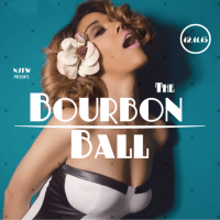 Classick Team-Up! #36: The Bourbon Ball D.C. featuring Corn (@ByeCorn)