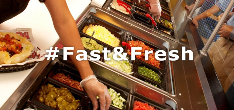 Delivering Fast & Fresh #ColdChainIndia