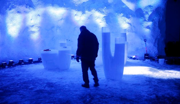 Global Seed Vault: Syrian War Causes The Global Doomsday Seed Vault's First Withdrawal