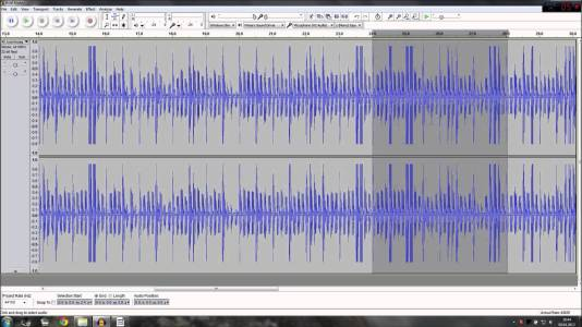 loop audio