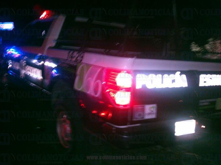 Reportan asalto a mano armada a una gasolinera