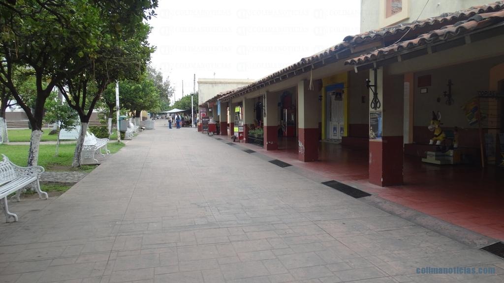 Villa de lvarez colima noticias for Jardin de villa de alvarez