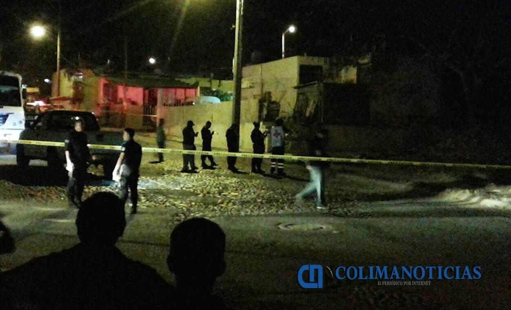 Atacan sicarios; otra ejecución en Manzanillo