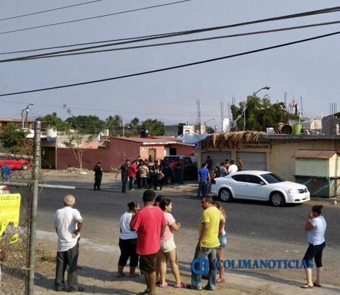 Falleció el herido a balazos en la M. Dieguez; fueron dos los muertos