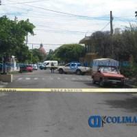 Reportan herido de bala en la colonia Fátima