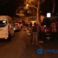 Sicarios asesinan a una pareja en La Estancia y huyen