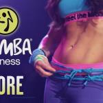 Presentación Zumba Fitness Core