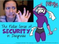False Sense