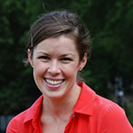 Katharine Cammack, Assistant Professor of Psychology, Sewanee: The University of the South