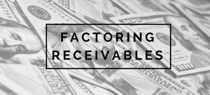 Factoring Receivables