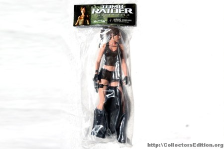 tomb raider underworld ultimate fan pack xbox 360 pal atari 08
