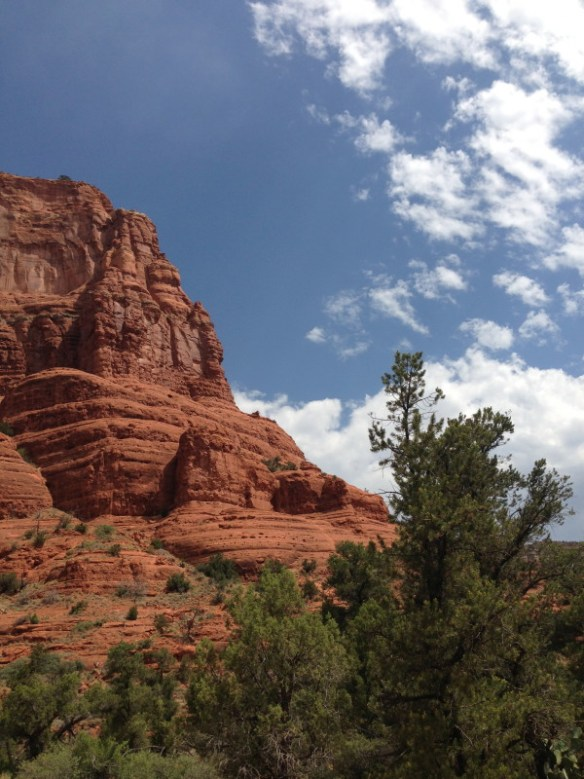 Courthouse Butte - Colleen Friesen