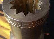 Mystery Object 201: Stainless Star