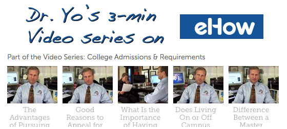 eHow-Video-Series