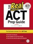 Real ACT Prep Guide Ed 3