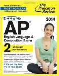 Cracking the English Language & Comp AP
