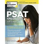 PSAT Cover Princeton Review
