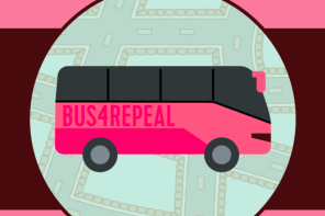 Student Union Drops Support for Repeal Bus Over Abortion Pill Concerns