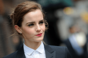 The Princess and the Pitchforks: Emma Watson and Feminist Politics