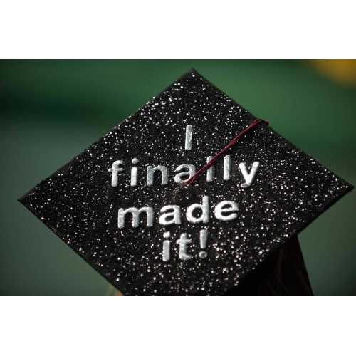 Medium Crop Of Graduation Caps Ideas