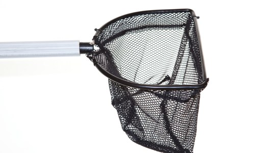 "12"" x 9"" Stainless Steel Hand Nets"