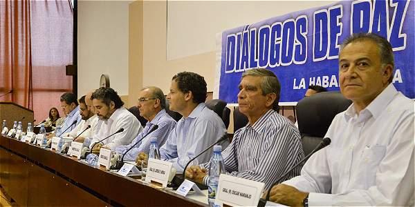 Foto: Oficina Alto Comisionado para la Paz