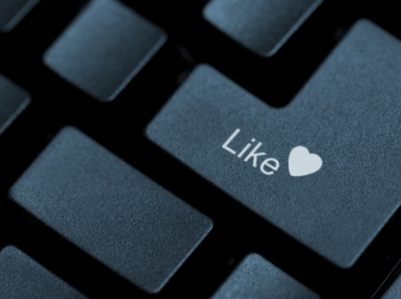 how to stop publishing my likes on facebook