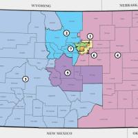 "Redistricting initiative would ""destroy the Latino vote in Colorado"""