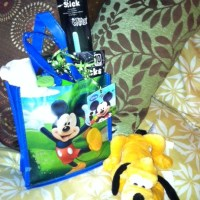 Disney Trip Surprise Bags for Kids