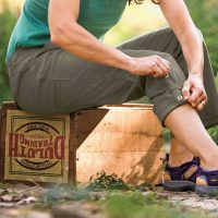 Duluth Trading Company Dry On The Fly Pants [$50 Giveaway, Ended 4/15]