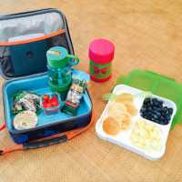 5 Clever Strategies for Packing School Lunch
