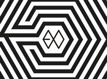 Exo-m love love love