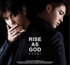 TVXQ - Rise As God TVXQ Special Album