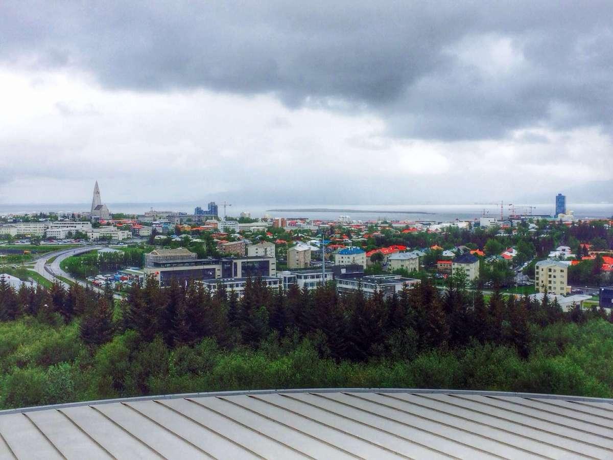 Reykjavik - die nördlichste Hauptstadt der Welt